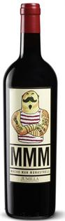 Mmm Macho Man Monastrell Jumilla 2014 750ml